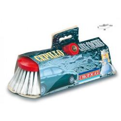 Cepillo Lava Auto Plastico Sin Mango 17054 Unidad