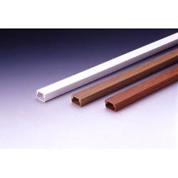 Canaleta Adhesiva 20 Piezas Roble 16x10 2600/3g Unidad