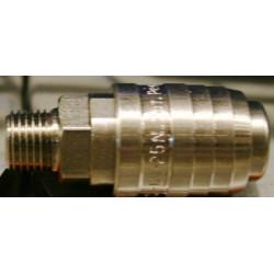 Enchufe Rapido Rosca Macho 1/4 Cd-25n-m 1/4 Unidad