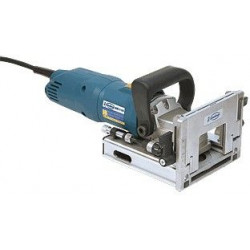 Ensambladora/fresadora Elec 900w Ab111n Mal Virutex