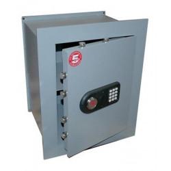 Caja Fuerte Empotrar Electronica 104-e Plus 51,5x41x31,5