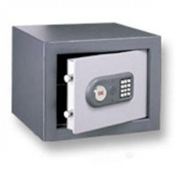 Caja Fuerte Sobreponer Electrnica 102-es Plus 29x37x35