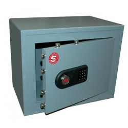 Caja Fuerte Sobreponer Electronica 103-es Plus 414X522X350MM