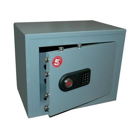 Caja Fuerte Seg Sobrep Elect 414x522x350mm 103-es Plus Fac