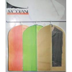 Funda Guardarropa Grande 60x150 00550 Verde Modian