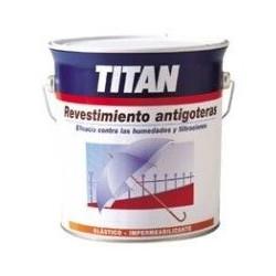 Pintura Antigoteras Al Agua Blanca 1lt P/exter H23 03e260001