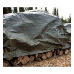 Toldo Reforzado Verde 4x6m 115G/M2