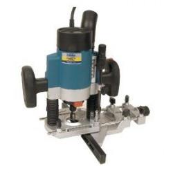 Fresadora Tupi 1010w Diametro Pinza 8mm Fr277r 7700200 Virut
