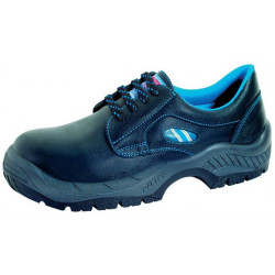 Zapato Puntera Diamante Plus S/2 Talla 39