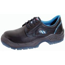Zapato Puntera Diamante Plus S/2 Talla 46