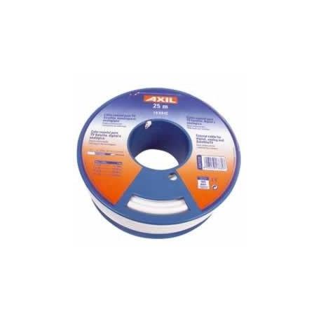 Cable Coaxial 19 Vatc 5 Metros Ca 0707e