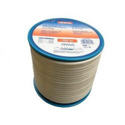 Cable Coaxial 19 Vatc 100 Metros Ca 0770e