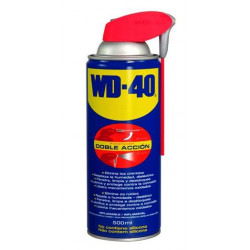 "Lubricante Multiuso Doble Accion ""wd40"" Spray 500 Ml. 34198"