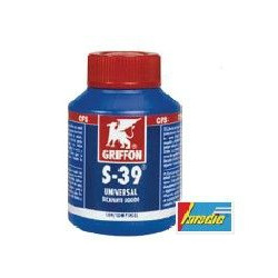 Decapante Gel 80 Ml. C/pincel (autodecapante) 1270051