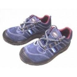 Zapato Puntera+plantilla Ferr An-0198  T-47