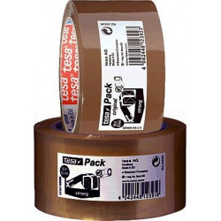 Cinta Embalar Pvc 66x50 Marron  57173-00000-02