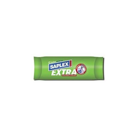 Bolsa Basura Ecopino R15 55x60 01pi2365