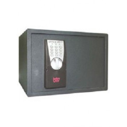 Caja Fuerte Elec.superficie Office 250p 01717