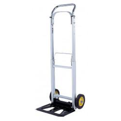 Carretilla Aluminio Plegable 90kg. 580830