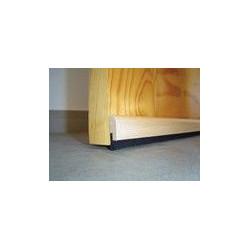 Burlete Adhesivo Madera 91,5cm.roble 127390