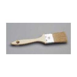 Paletina Doble 50mm Cerda China M/madera Barnizada Nº 24