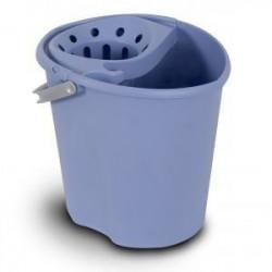 Cubo Agua Con Escurridor Tatay Az Oval 10330