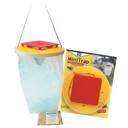 Trampa Moscas Minitrap 231081