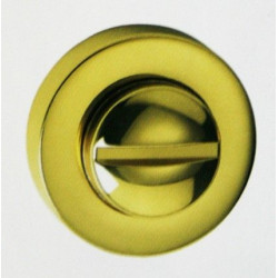 Desbloqueo 89/740to Oro Brillo Boton