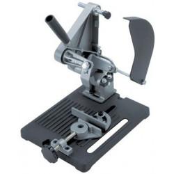 Soporte Para Amoladoras De 115mm Y 125mm 5019000 Wolfcraft