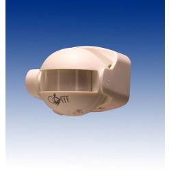 Detector Movimiento 180