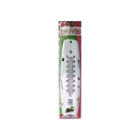 Termometro Plastico 25.5cm 10004