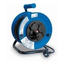 Extensible 3x1.5 25mt C/termostato 765605