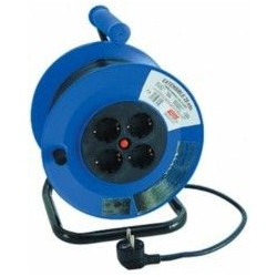 Extensible 3x1.5 25mt C/termostato 770609