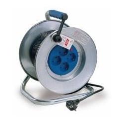 Extensible Metalico 3x1.5 50mt C/termostato 775505