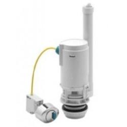 Mecanismo Doble Descarga Cisterna Ahorro Agua Wc