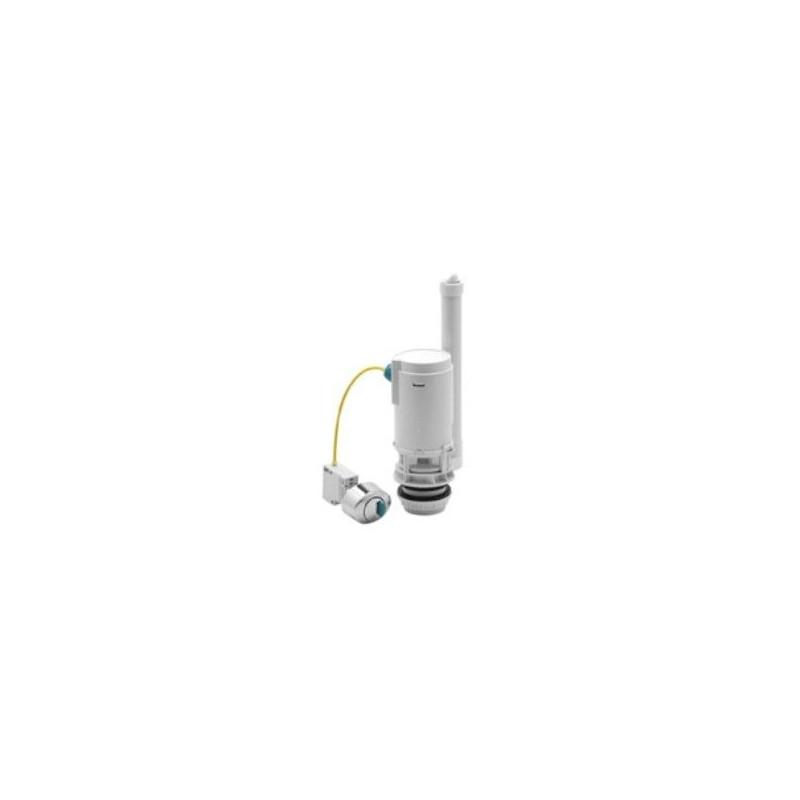 Comprar mecanismo doble descarga cisterna ahorro agua wc - Mecanismo de cisterna ...