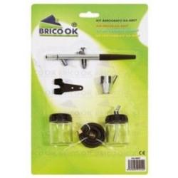 Aerografo Kit Mod. Ka8807  0311011