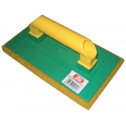 Llana Plastico Rectangular 290x170mm Con Esponja 2057099 Jar