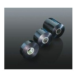 Cinta Aislante 30mtx50mm Autoextingible Negra 9183 Miarco