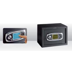 Caja Fuerte Sobremesa pantalla Tactil 250x350x250 31100 Touch