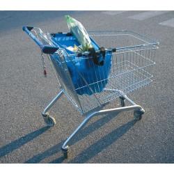 Bolsa Ecologica Reutilizable Con Asas P/carro 13kg 33x52x39