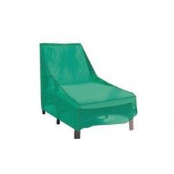Funda Cubre Sillon 89x76x107cm Pvc Verde Ty912
