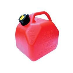 Bidon Gasolina 10l.homologado Ref. B10 Altuna