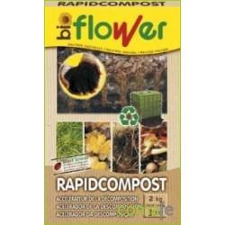 Compost Rapido 2kg 1-70518 Flower