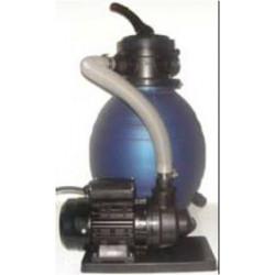 Equipo Filtracion Monobloc 300+bomba 0,33hp