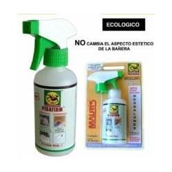 Antideslizante Bañera Ecologico 61647 Mauris