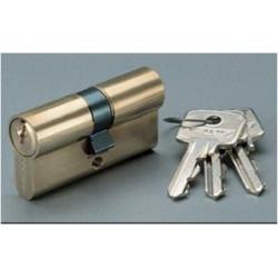 Bombillo 60mm 30x30 Latonado 200/60/30/30lt