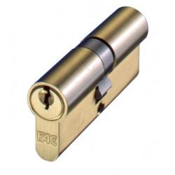 Bombillo 80f 40x40 Leva 15mm Para Union Fenosa Latonado 7540