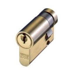 Bombillo 60f 50x10 Leva 15mm Para Union Fenosa Latonado 7535