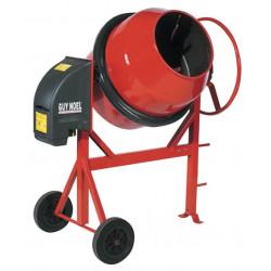Hormigonera Electrica 180l 700w Guy Noel Monofasica H.gn180